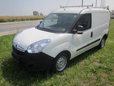 brugt Opel Combo ECO-Flex Diesel Kasten