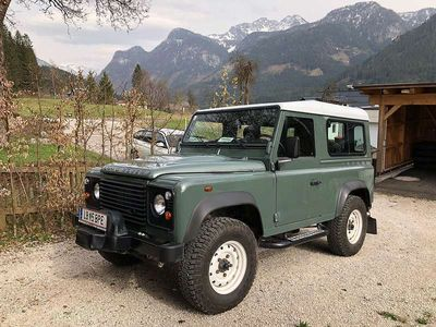 """used Land Rover Defender 90"""" Station Wagon E 2,2"""