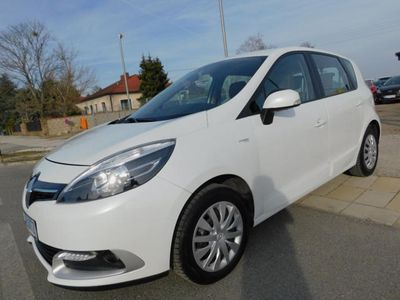 brugt Renault Scénic ScenicEnergy dCi 110 Bose Edition