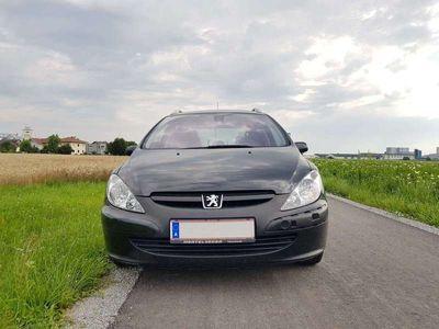 gebraucht Peugeot 307 SW Definition HDI 90