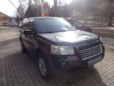 gebraucht Land Rover Freelander 2,2 Td4_e S *XENON*AAC*NSW*AHV*