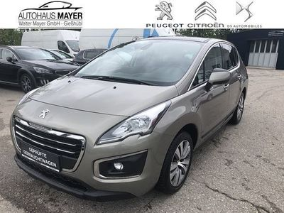 used Peugeot 3008 1,6 BlueHDi 120 S&S Business Line