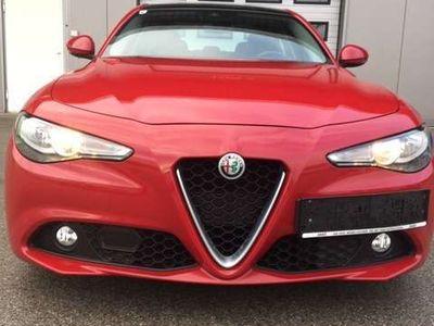 gebraucht Alfa Romeo Giulia 2,2 150 MT RWD Limousine