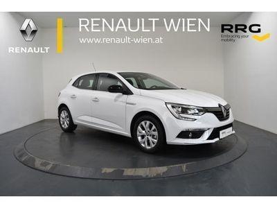 gebraucht Renault Mégane Intens TCe 140