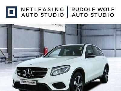 gebraucht Mercedes GLC250 4M Exclusive+Night+Comand+LedHi+19''+6dT