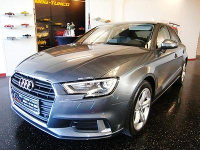 gebraucht Audi A3 1,6 TDI Limo Sport, Xenon, Navi, Tempomat