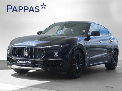gebraucht Maserati Levante Q4 GranLusso