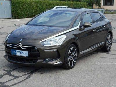 gebraucht Citroën DS5 HDi 165 So Chic Limousine