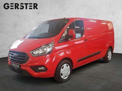 gebraucht Ford Custom TransitKasten 2,0 TDCi L2H1 320 Trend