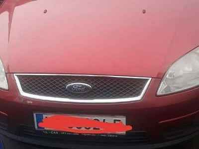 gebraucht Ford Focus 1.6 td Limousine
