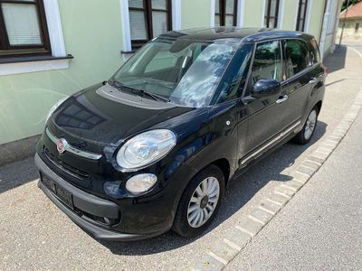 gebraucht Fiat 500L Living 1,6 Multijet II Kombi / Family Van
