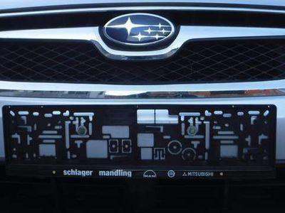 gebraucht Subaru XV 20DL Comfort