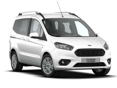 gebraucht Ford Tourneo Courier trend Klein-/ Kompaktwagen