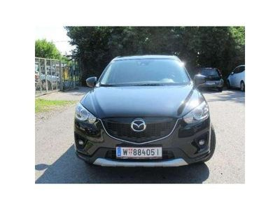 used Mazda CX-5 2,0i AWD Revolution Aut. SUV / Geländewagen,