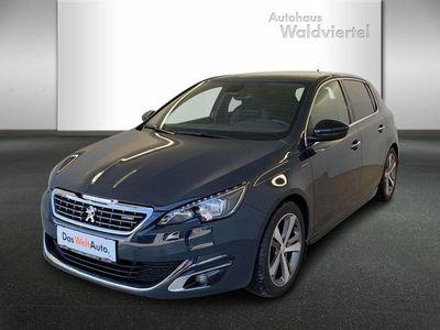 gebraucht Peugeot 308 1,2 PureTech GT Line S&S