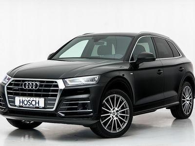gebraucht Audi Q5 50 TDI quattro Sport 2xS-Line Aut LP: 99.226.-€