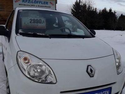 gebraucht Renault Twingo 1,2 Access