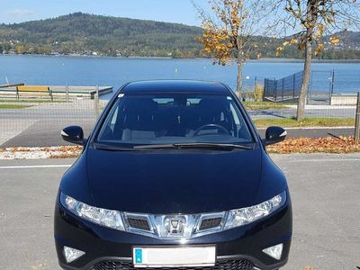 gebraucht Honda Civic 1,4i Sport Limousine