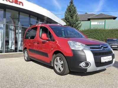 gebraucht Citroën Berlingo HDi 90 XTR