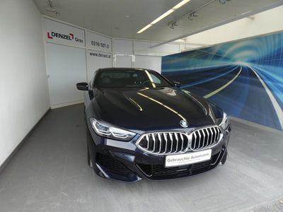 gebraucht BMW 840 d xDrive Coupé