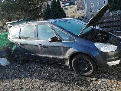 gebraucht Ford Galaxy 2.0TDI Ghia Kombi / Family Van