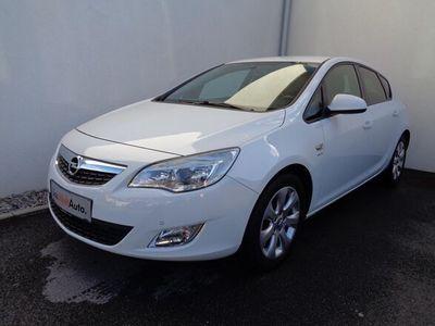 gebraucht Opel Astra 7 CDTI Ecotec Edition Start/Stop System