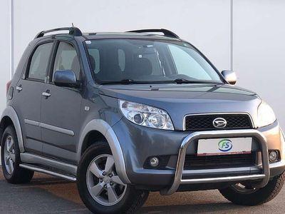 gebraucht Daihatsu Terios 1,5 Top S 4WD |ALLRAD|1.BESITZ|PICKERL NEU| SUV / Geländewagen