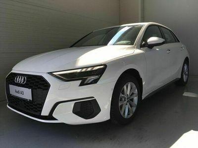 gebraucht Audi A3 Sportback 30 TFSI