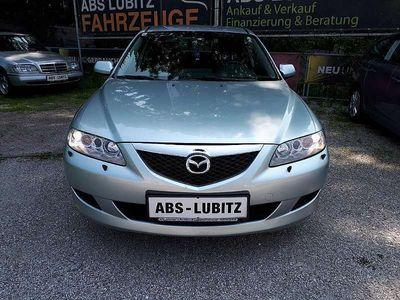 usata Mazda 6 CD136 Business TD