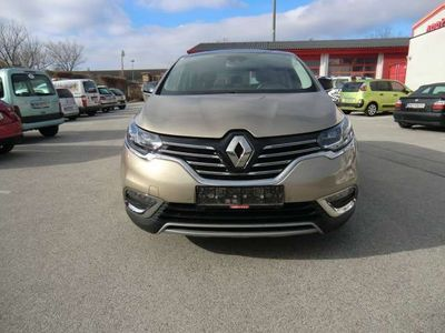 brugt Renault Espace Intens Energy dCi 160 EDC Kombi / Family Van,