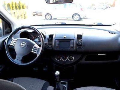 gebraucht Nissan Note 1,4 I-Way