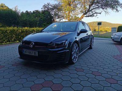 gebraucht VW Golf GTI 2,0 TSI