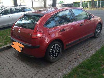 gebraucht Citroën C4 1.4 Benzin Kombi / Family Van