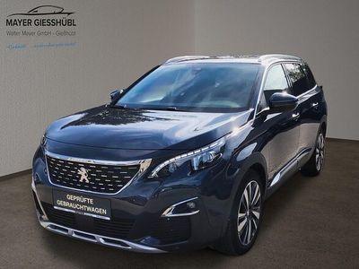 gebraucht Peugeot 5008 1,2 PureTech 130 S&S 6-Gang ECO Allure
