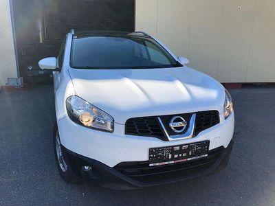 gebraucht Nissan Qashqai 1.5 Dci SUV / Geländewagen