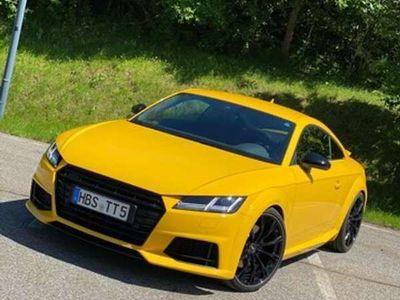 gebraucht Audi TTS TTSCoupe S tronic MATRIX/B&O/KAMERA/ABT