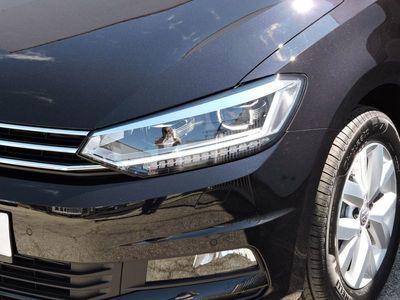 gebraucht VW Touran Sky TDI SCR DSG 5-Sitzer