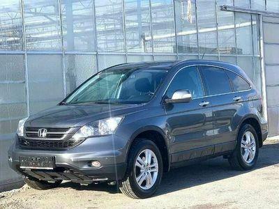 gebraucht Honda CR-V 2,0i ** Pickerl + Service NEU / 1.Besitz **