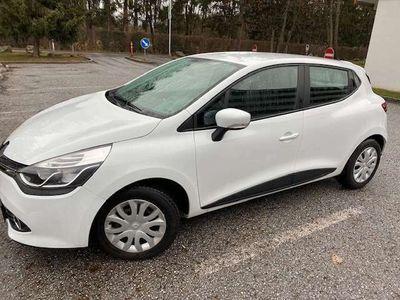 gebraucht Renault Clio IV Dynamique 1,2 16V Klein-/ Kompaktwagen