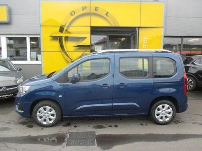 brugt Opel Combo Life 1,5 CDTI BlueInj. L1H1 Edition S/S Kombi / Family Van,