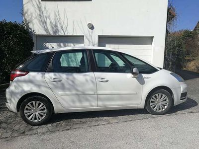 gebraucht Citroën C4 Picasso 1,6 Attraction HDi FAP