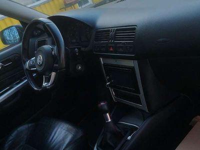 gebraucht VW Bora 2,3l V5 Limousine