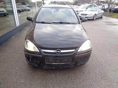 gebraucht Opel Corsa 1,3 CDTI 16V Limousine