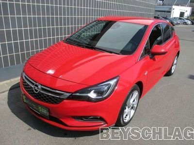 brugt Opel Astra 4 Turbo Ecotec Direct Injection Dynamic Start/S