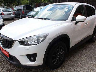 gebraucht Mazda CX-5 CD150 Attraction Aut. SUV / Geländewagen