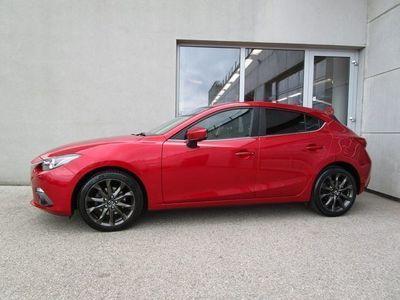 used Mazda 3 Sport G120 Takumi