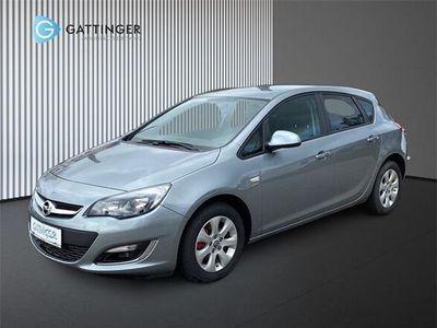 gebraucht Opel Astra 7 CDTI Ecotec Active Start/Stop System