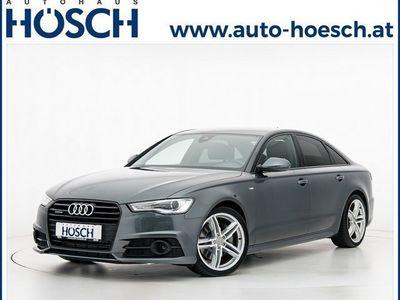 used Audi A6 3.0 TDI quattro S-Line Aut LP:83.395,-/mtl.277,-*