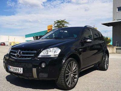 gebraucht Mercedes 280 M-Klasse4MATIC Aut. SUV / Geländewagen