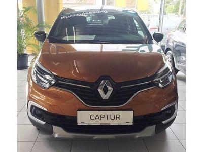 gebraucht Renault Captur ENERGY TCe 90 4Austria